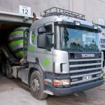 UBAB levererar vi fabriksbetong