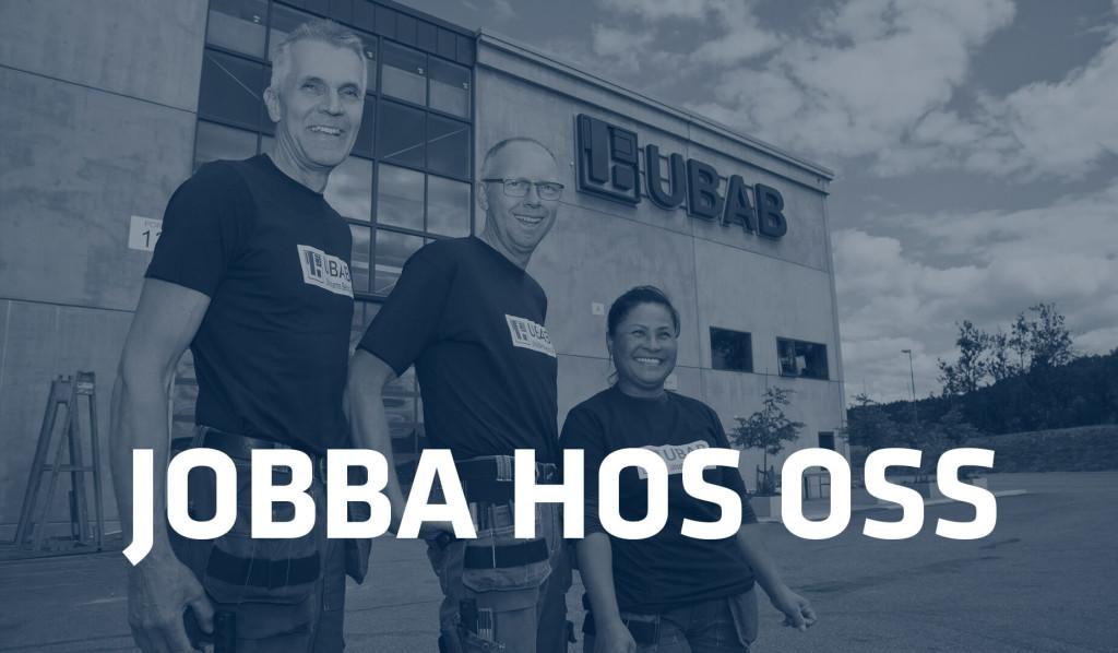 UBABs personal