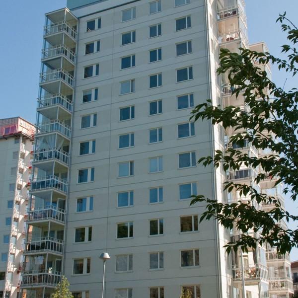 Bostadsrättsföreningen Ellinor i Göteborg