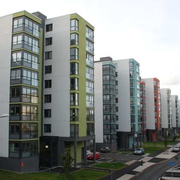 Högsbogatan 27-31 i Göteborg