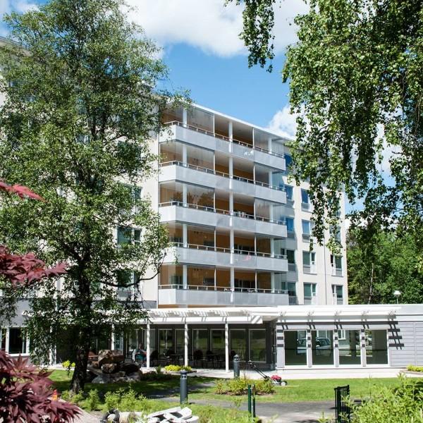 Äldreboende Präntaren i Borås