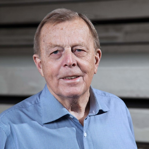 Bengt Gustafson på UBAB